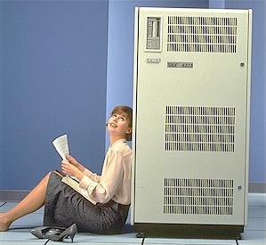 VAX6000 Series Advertizement